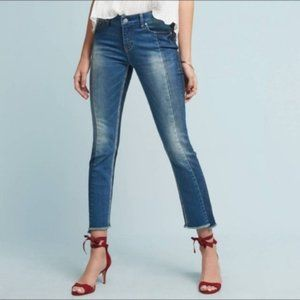 Pilcro and The Letterpress Parallel Jeans 30